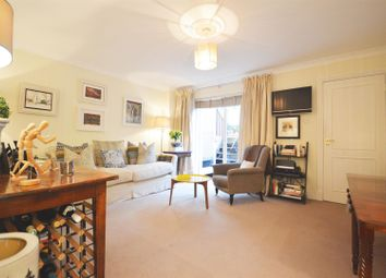Thumbnail 1 bed maisonette for sale in King George Square, Richmond