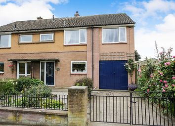 Thumbnail 3 bed semi-detached house for sale in Manor Road, Carlisle
