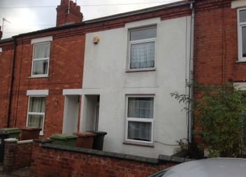 Thumbnail 2 bed terraced house to rent in Chace Road, Wellingborough