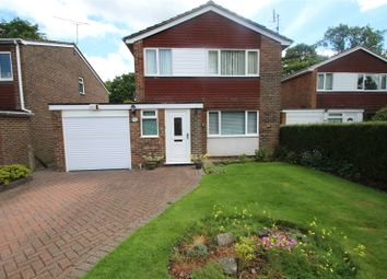 Thumbnail 3 bed detached house for sale in Freshfield Bank, Forest Row