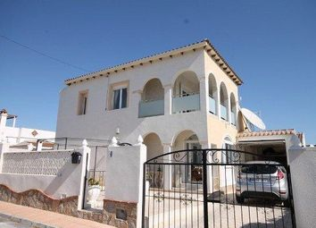 Thumbnail 4 bed villa for sale in Eagles Nest, Villamartin, Costa Blanca, Valencia, Spain