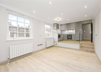 Thumbnail 1 bed flat for sale in Pratt Mews, London