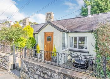 Thumbnail 2 bed end terrace house for sale in Tyn Lon, Llanfaes, Beaumaris, Anglesey