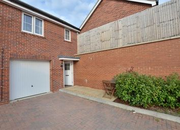 Thumbnail 2 bed property for sale in Thapa Close, Church Crookham, Fleet