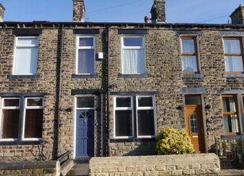 Thumbnail 2 bed terraced house to rent in The Lanes, Pudsey