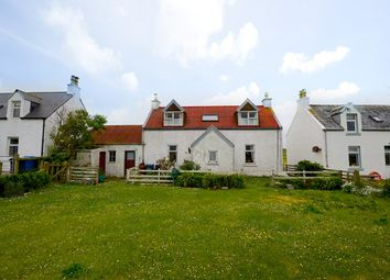 Thumbnail 3 bed detached house for sale in Red Roofs, Balevullin, Isle Of Tiree