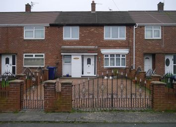Thumbnail 3 bed terraced house to rent in Tasmania Road, South Shields