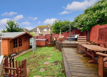 4 bed semi-detached house for sale in Manor Crescent, Brighton, East Sussex BN2