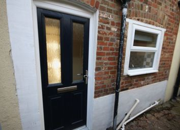Thumbnail 2 bed terraced house to rent in Brandon Cottages, Highfield Road, Salisbury