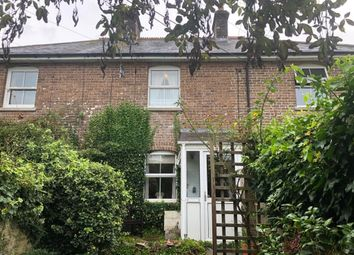 Thumbnail 2 bed terraced house for sale in Allen Cottage, Church Lane, Osmington, Weymouth