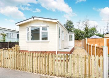 Thumbnail 2 bed property for sale in Dunhampton, Stourport-On-Severn