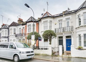 Thumbnail 4 bed detached house to rent in Tyrawley Road, London