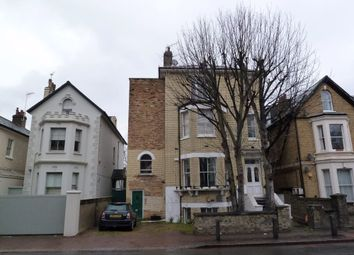 Thumbnail 2 bed flat to rent in North Side, Wandsworth Common