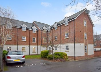 Thumbnail 2 bed flat to rent in Cormorant Wood, Newbury