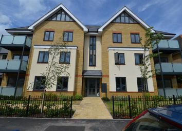 Thumbnail 2 bed flat to rent in Frays Court, Swan Road, West Drayton