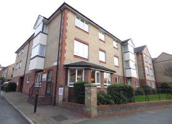 Thumbnail 1 bed flat for sale in Maldon Road, Colchester