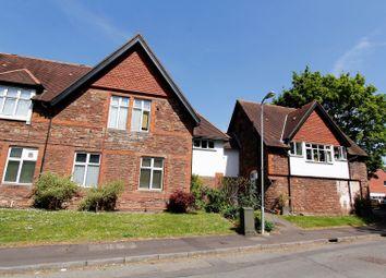 Thumbnail 2 bedroom flat for sale in Penhill Close, Llandaff