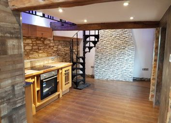 Thumbnail 1 bed cottage to rent in Tickford Street, Newport Pagnell