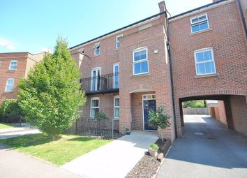 Thumbnail 4 bed property to rent in Bentley Drive, Stansted, Essex