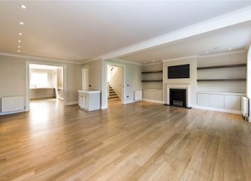 Thumbnail 6 bed property to rent in Chelsea Park Gardens, Chelsea, London