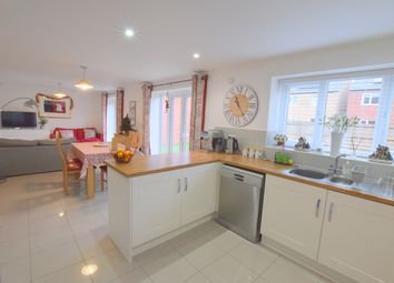 Thumbnail 5 bed detached house for sale in Chestnut Way, Bidford-On-Avon, Alcester, Warwickshire