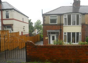 Thumbnail 3 bed semi-detached house to rent in Prince Of Wales Road, Sheffield