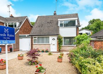 Thumbnail 2 bed bungalow for sale in Flax Croft, Stone