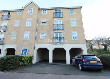 2 bed flat for sale in Harriet Drive, Borstal, Rochester ME1