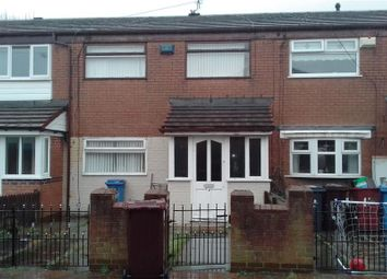 Thumbnail 2 bed terraced house for sale in Carlile Way, Kirkby, Liverpool