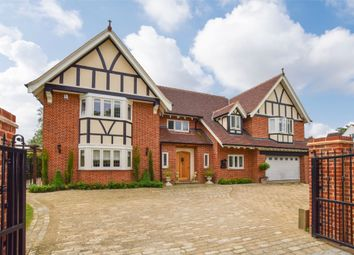 Thumbnail 4 bed property for sale in Mill Lane, Broxbourne