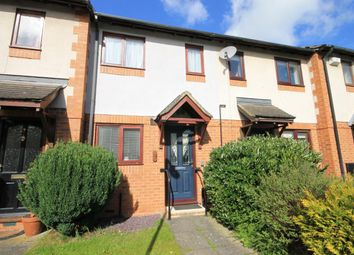 Thumbnail 2 bed terraced house for sale in Dexta Way, Northallerton