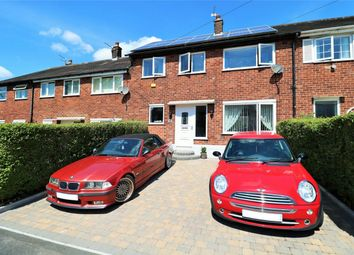 Thumbnail 2 bed terraced house for sale in 37 Halstead Road, Ribbleton, Preston, Lancashire