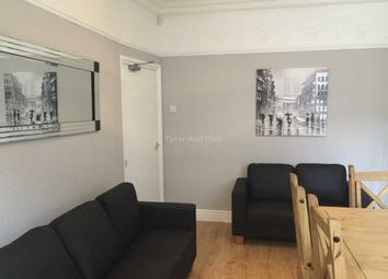 Thumbnail 4 bedroom shared accommodation to rent in Southbank Road, Edge Hill, Liverpool