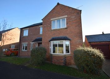 Thumbnail 4 bed detached house to rent in Porter Place, Spondon, Derby, Derbyshire