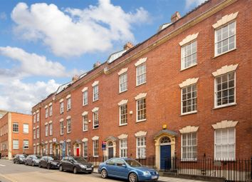Thumbnail 2 bedroom flat for sale in Pritchard Street, St. Pauls, Bristol