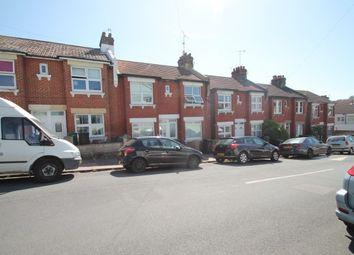 Thumbnail 2 bed flat to rent in Milner Road, Brighton