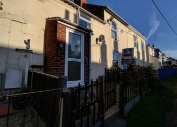Thumbnail 2 bedroom terraced house to rent in High Path, Kessingland, Lowestoft
