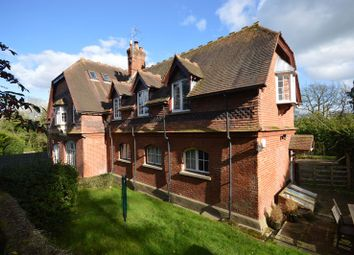 Thumbnail 4 bed flat for sale in Mentmore, Leighton Buzzard