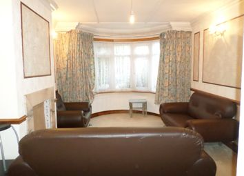 Thumbnail 3 bed semi-detached house to rent in Kenton Lane, Kenton