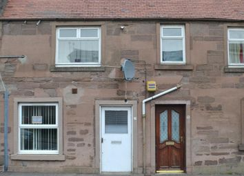Thumbnail 1 bedroom flat to rent in Union Street, Brechin, Angus