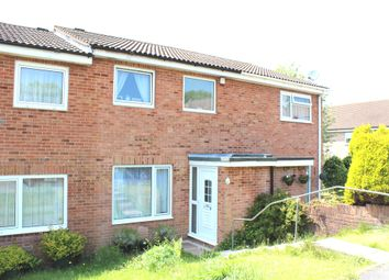 Thumbnail 3 bed terraced house for sale in Wentwood Gardens, Thornbury, Plymouth