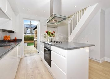 Thumbnail 2 bedroom property to rent in Lothrop Street, Kensal Rise, London