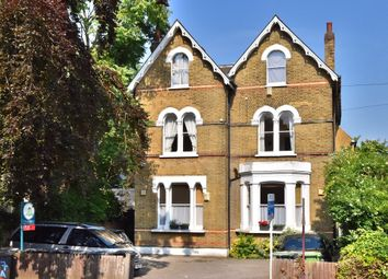 Thumbnail 2 bed flat for sale in Westbourne Drive, London