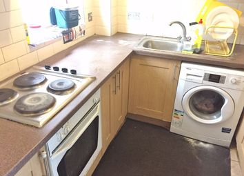 Thumbnail 1 bed terraced house to rent in Springwell Road, Heston, Hounslow