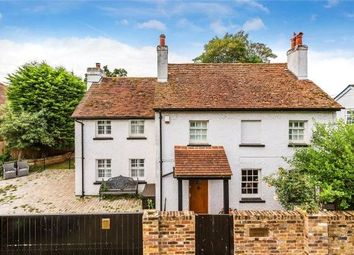 4 bed detached house for sale in High Street, Chobham, Woking, Surrey GU24