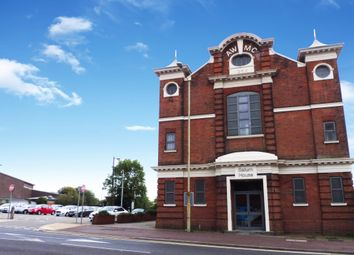 1 bed flat to rent in Station Road, Ashford TN23