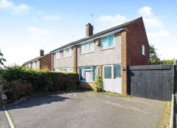 3 bed semi-detached house for sale in Fowler Avenue, Spondon, Derby DE21