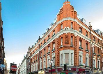 Thumbnail 1 bed flat for sale in Rupert Street, 59-63 Rupert Street, Soho