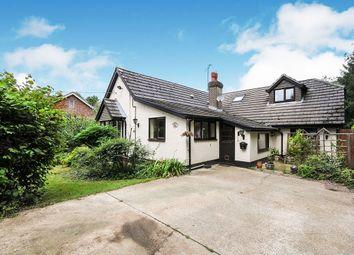 Thumbnail 5 bed bungalow for sale in Church Road, West Kingsdown, Sevenoaks, Kent
