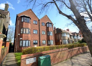 1 bed flat for sale in Queens Park Parade, Northampton NN2